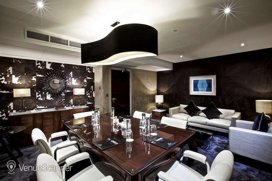 Hire Millennium Copthorne Hotels At Chelsea Fc Hotel Executive Boardroom
