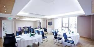 Millennium Copthorne Hotels At Chelsea Fc, Copthorne Lounge