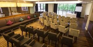 Millennium Copthorne Hotels At Chelsea Fc, 55 Restaurant