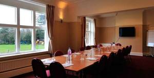 The Warren, Conference Room