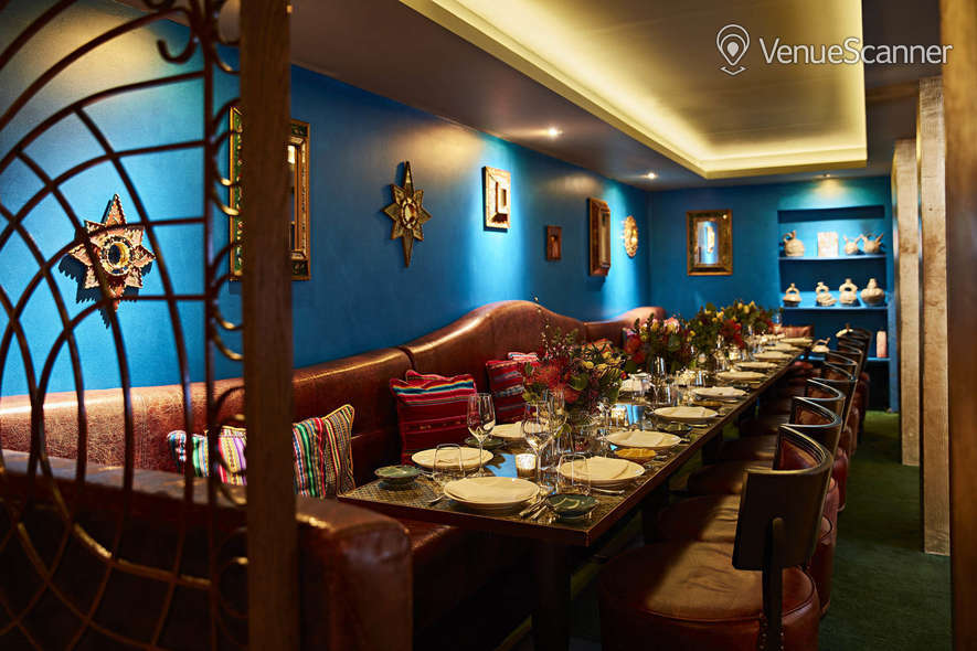 Hire Coya Mayfair Pisco Bar & Lounge