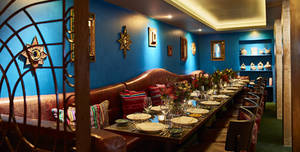 Coya Mayfair, Pisco Bar & Lounge