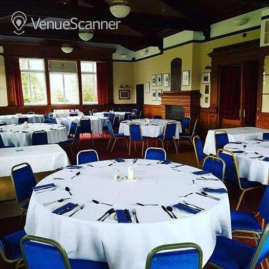 Grange Kitchen And Bar: Hire The Grange Club