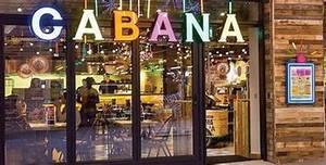 Cabana Leeds, The Rio Restaurant