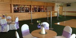 Great Yarmouth Racecourse Vice Admiral Bar 0