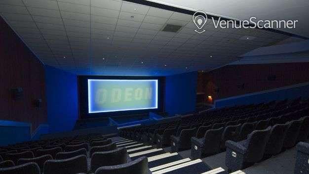 Hire Odeon Birmingham Screen 4