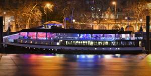 The Yacht London, Exclusive Hire