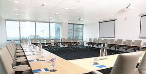 Cct Venues Plus-bank Street, Canary Wharf, The View