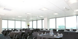 Cct Venues Plus-bank Street, Canary Wharf, Elite 1