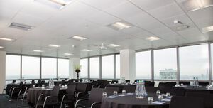 Cct Venues Plus-bank Street, Canary Wharf, Elite 1 & 2