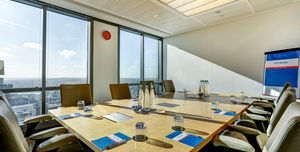 Cct Venues Plus-bank Street, Canary Wharf, Room 1