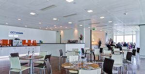 Cct Venues Plus-bank Street, Canary Wharf, Skyline Bar & Restaurant