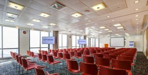 Cct Venues Plus-bank Street, Canary Wharf, Room 6