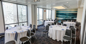 Cct Venues Plus-bank Street, Canary Wharf, Room 11