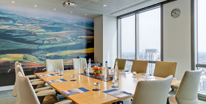 Cct Venues Plus-bank Street, Canary Wharf, Room 2