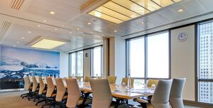 Cct Venues Plus-bank Street, Canary Wharf, Room 13