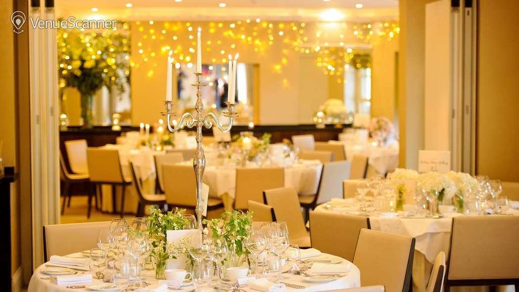 Hire Bingham Hotel Garden Room 1,2 & 3