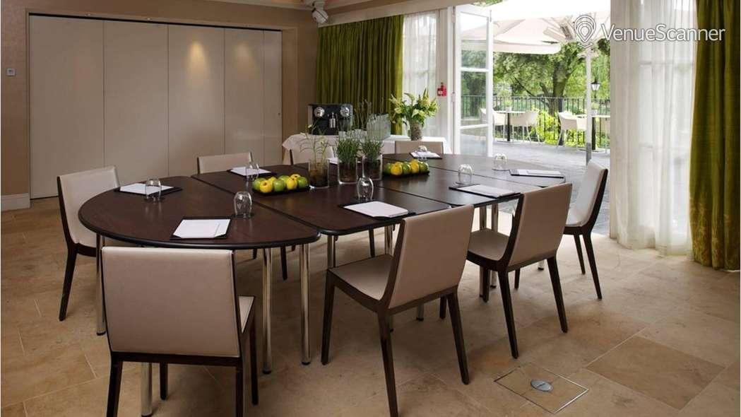 Hire Bingham Hotel Garden Room 1,2 & 3 10