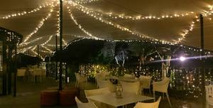 Bingham Hotel, Terrace & Garden