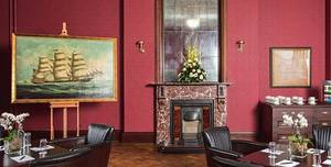 Titanic Hotel Belfast, The Chairman's Office
