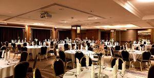 Malone Lodge Hotel, Deramore Suite