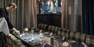 The Kitchin, Dining Room