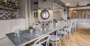 No.11 Pimlico Road, Private Dining Room