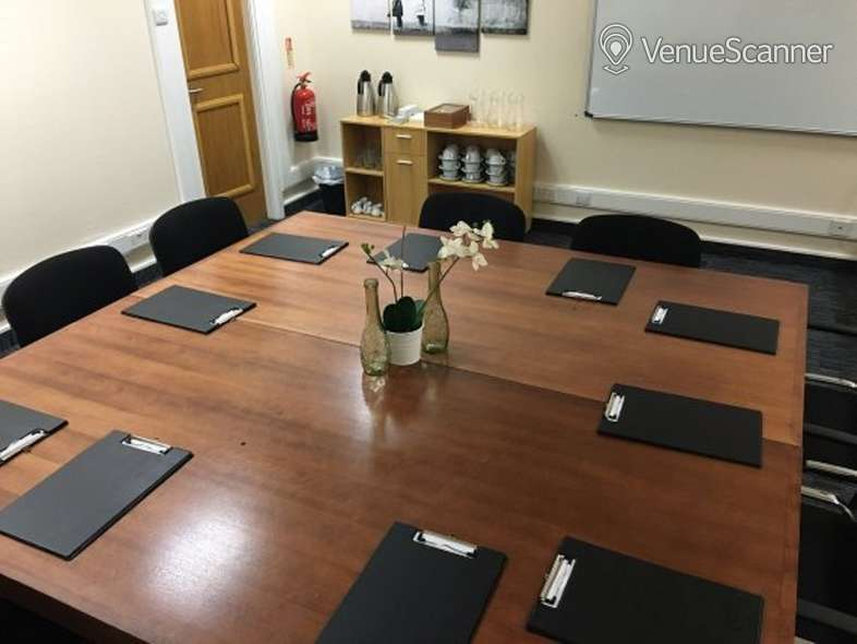Hire GCCS- The London Room Perfectly located and generously proportioned