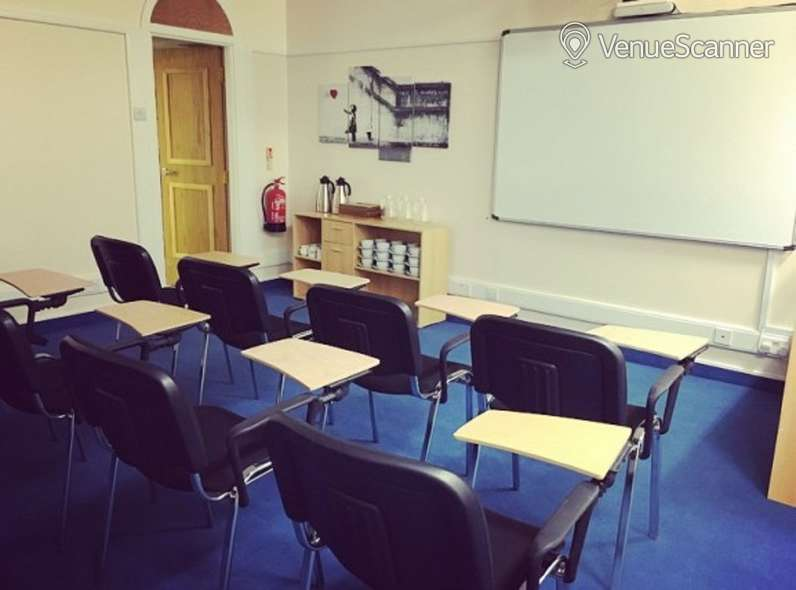 Hire GCCS- The London Room Perfectly located and generously proportioned 2