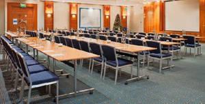 Holiday Inn London Regents Park, Cambridge Suite