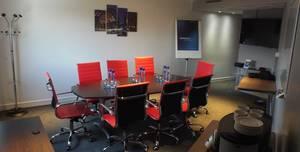 Novotel Sheffield Centre, Executive Boardroom