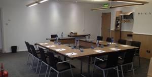 Novotel Sheffield Centre, Sorby Suite