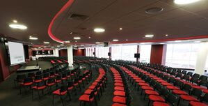 Southampton Football Club, Mike Channon Suite