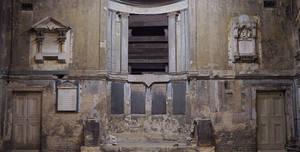Asylum Chapel, Chapel Space