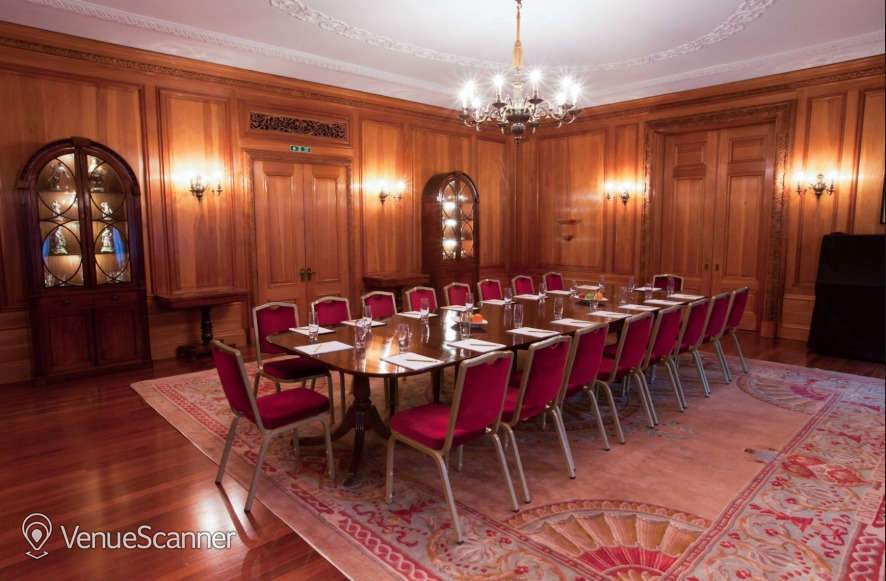 Hire Brewers' Hall Court Room 1