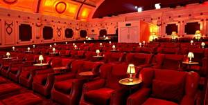 The Electric Cinema, Whole Venue