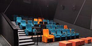 The Light Cinema, Bradford, Screen 4