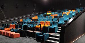 The Light Cinema, Bradford, Screen 2