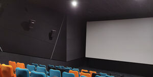 The Light Cinema, Bradford, Screen 6