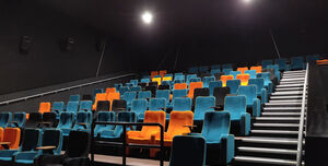 The Light Cinema, Bradford, Screen 1