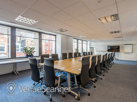 Hire Regus Covent Garden 22 Long Acre Adelphi