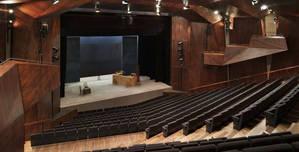 Lyric Theatre, Main Stage