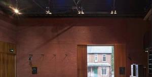 Lyric Theatre, Naughton Studio