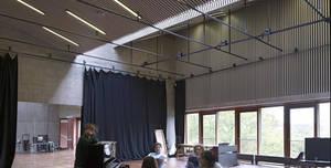 Lyric Theatre, Rehearsal Room