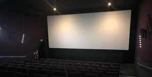 The Light Cinema, Wisbech, Screen 2