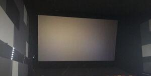 The Light Cinema, Wisbech, Screen 3