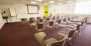 Imperial College Hammersmith Campus, Wolfson Seminar Room