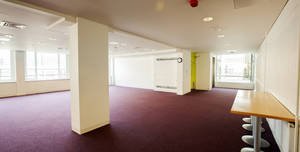 Imperial College Hammersmith Campus, Wolfson Breakout space
