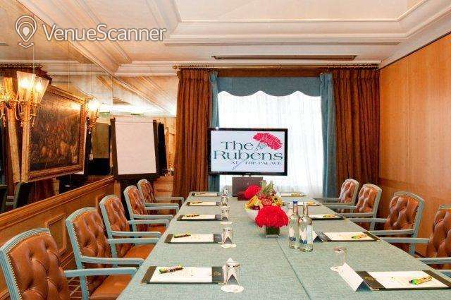 Hire The Rubens At The Palace Rubens Room