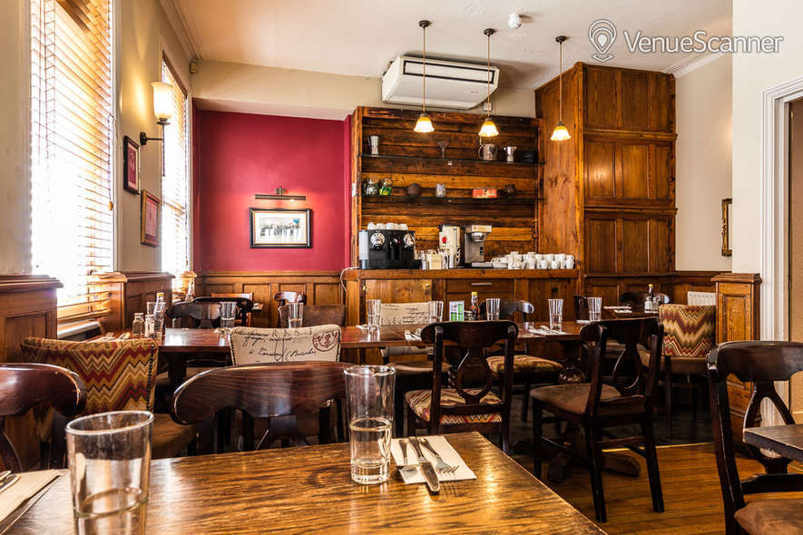 Hire The Marquess Of Anglesey Lady Charlotte Bar 1